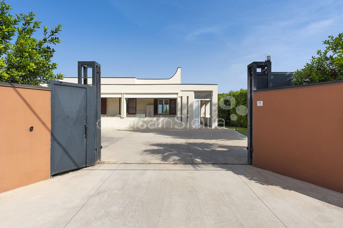 Stella Maris Villa fronte mare in affitto a Noto Sicilia - 45