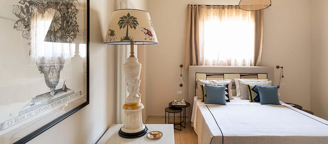 Aurispa lussuoso Appartamento in affitto a Noto centro storico Sicilia - 3
