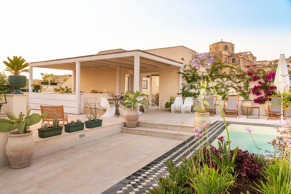 Aurispa lussuoso Appartamento in affitto a Noto centro storico Sicilia - 8