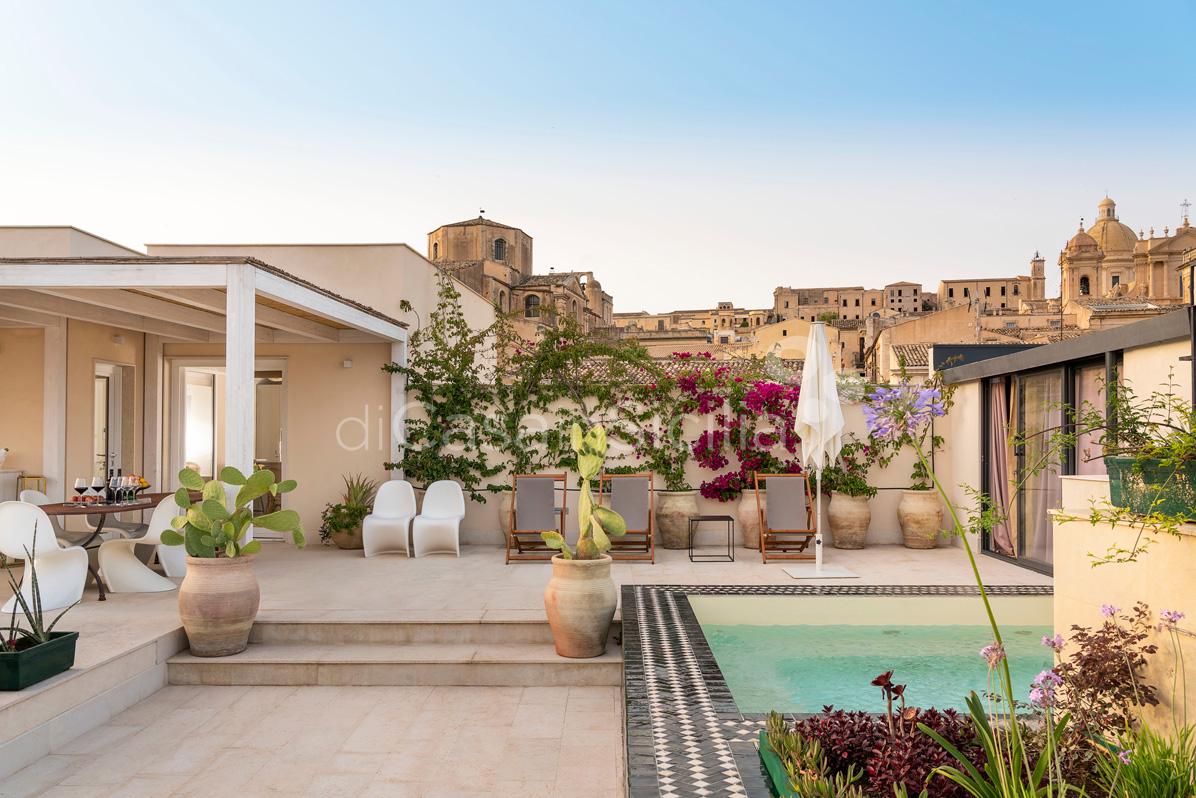 Aurispa lussuoso Appartamento in affitto a Noto centro storico Sicilia - 9