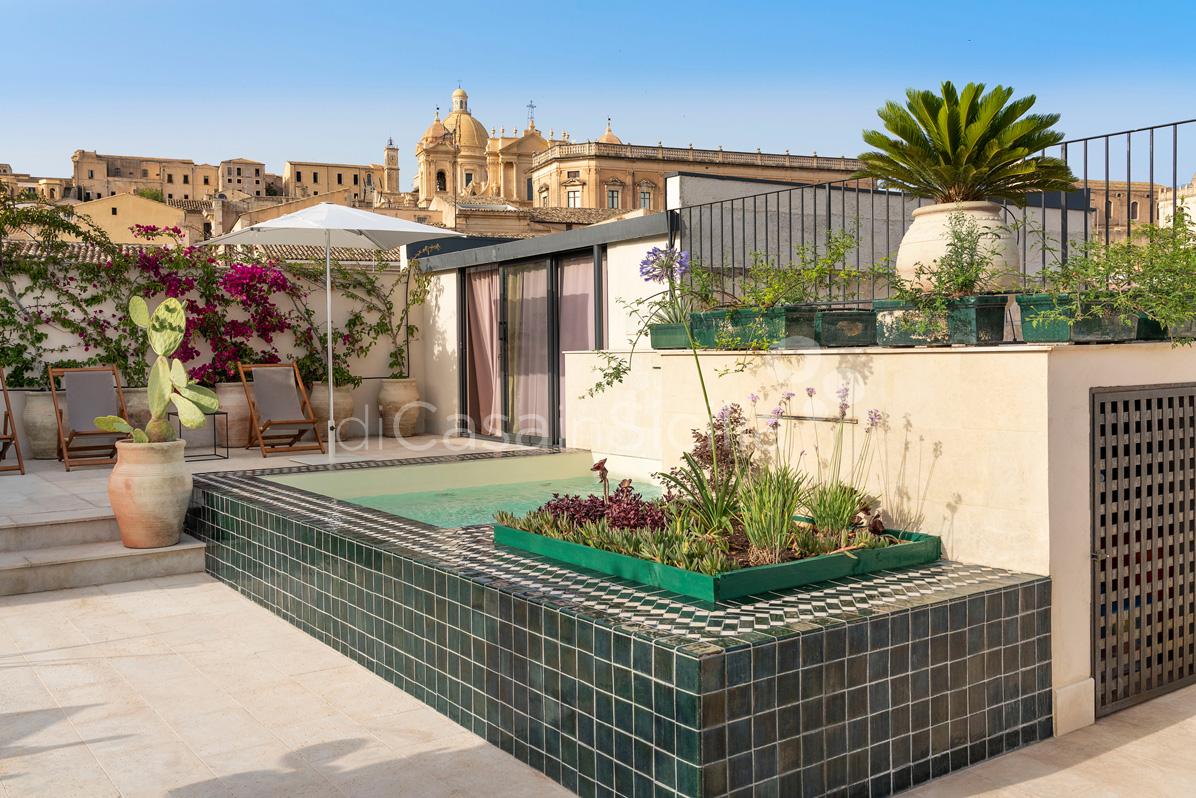 Aurispa lussuoso Appartamento in affitto a Noto centro storico Sicilia - 10