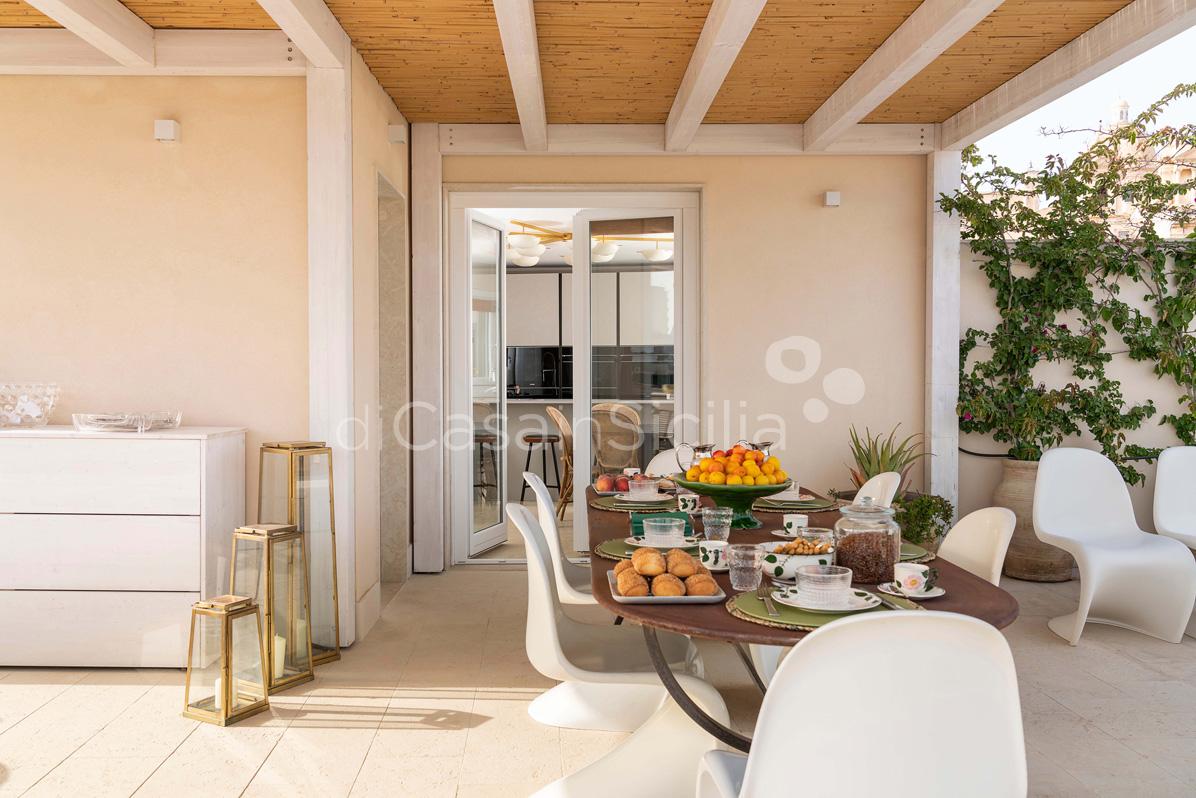 Aurispa lussuoso Appartamento in affitto a Noto centro storico Sicilia - 12
