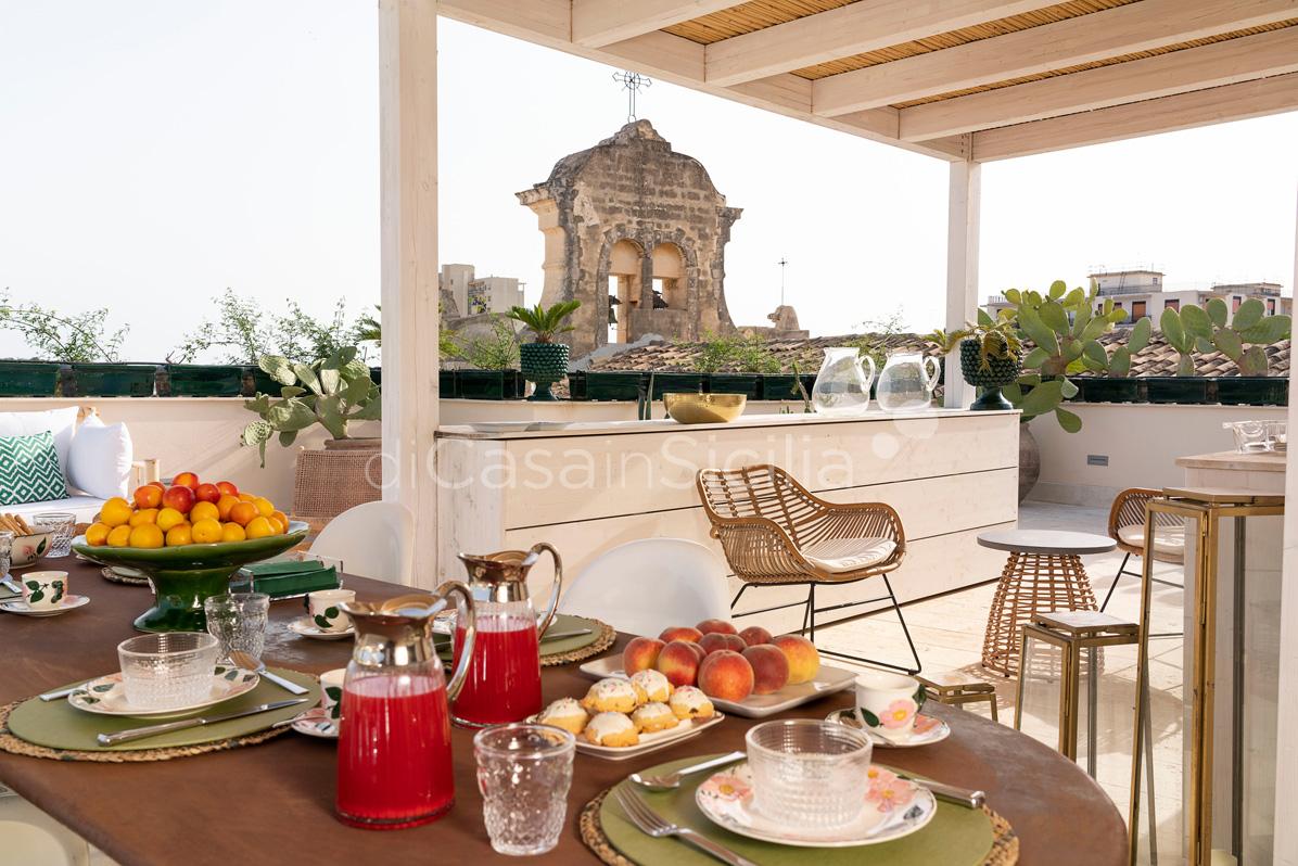 Aurispa lussuoso Appartamento in affitto a Noto centro storico Sicilia - 14
