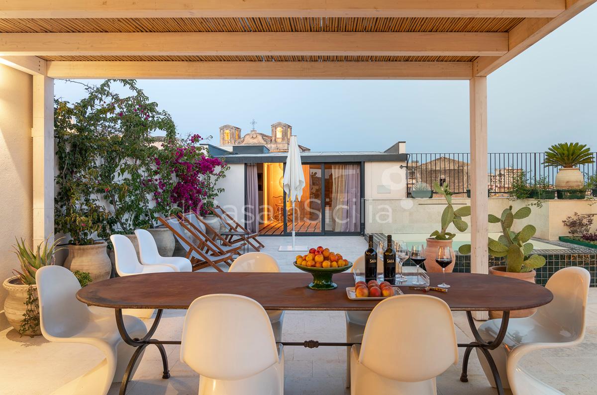 Aurispa lussuoso Appartamento in affitto a Noto centro storico Sicilia - 17