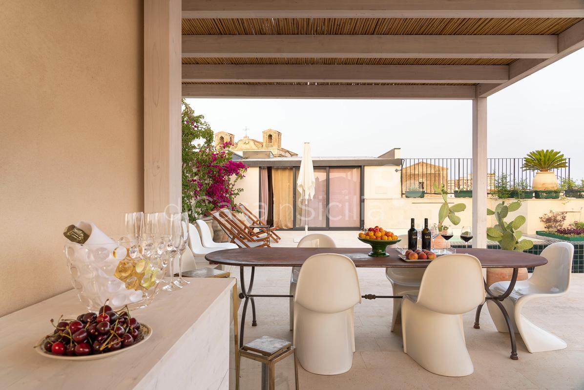 Aurispa lussuoso Appartamento in affitto a Noto centro storico Sicilia - 18