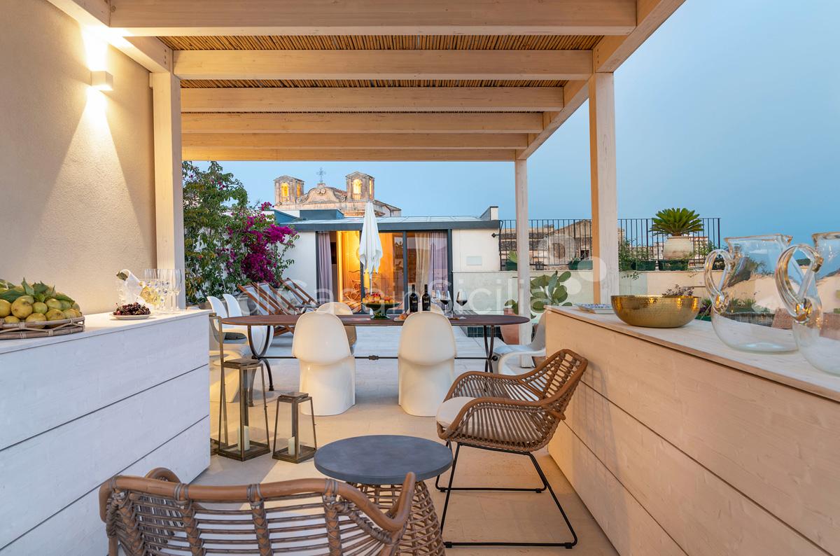 Aurispa lussuoso Appartamento in affitto a Noto centro storico Sicilia - 19