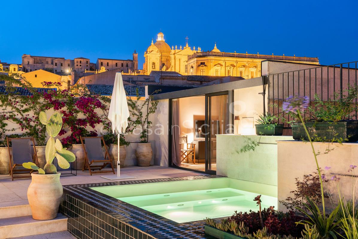 Aurispa lussuoso Appartamento in affitto a Noto centro storico Sicilia - 22