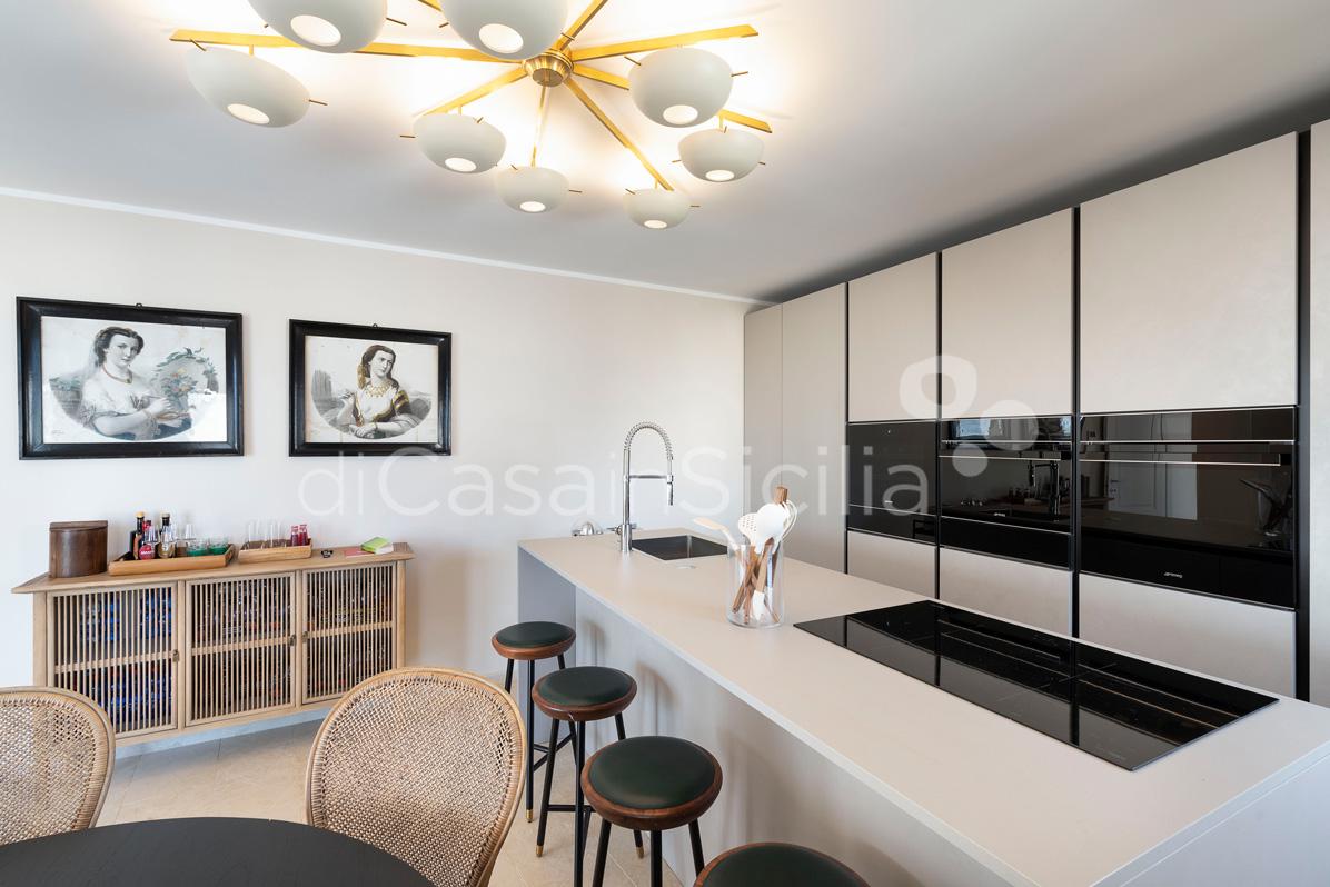 Aurispa lussuoso Appartamento in affitto a Noto centro storico Sicilia - 26