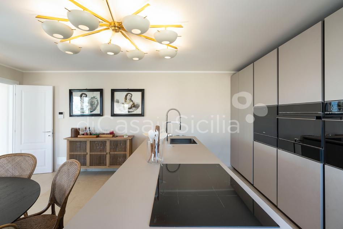 Aurispa lussuoso Appartamento in affitto a Noto centro storico Sicilia - 27