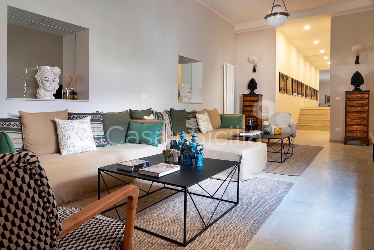 Aurispa lussuoso Appartamento in affitto a Noto centro storico Sicilia - 29