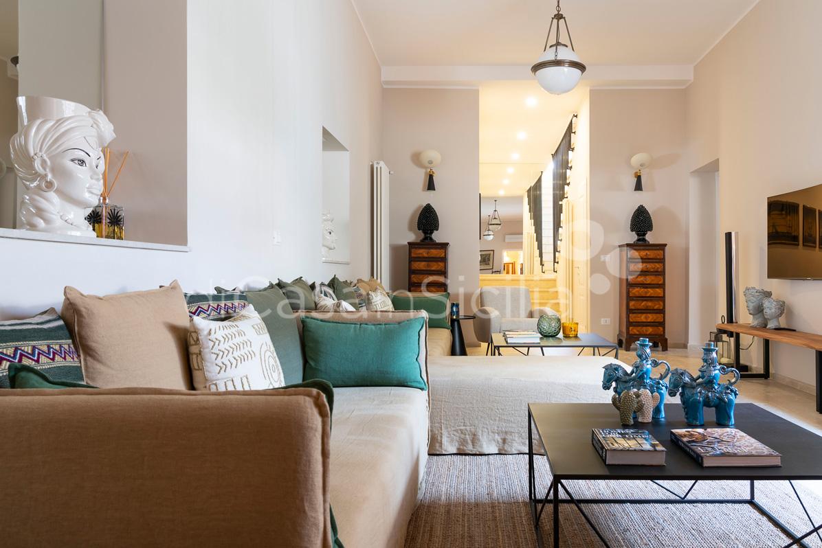 Aurispa lussuoso Appartamento in affitto a Noto centro storico Sicilia - 30