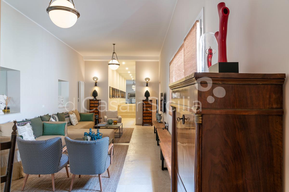 Aurispa lussuoso Appartamento in affitto a Noto centro storico Sicilia - 31