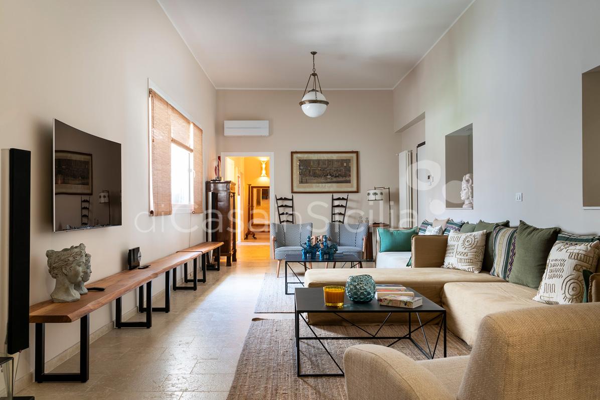 Aurispa lussuoso Appartamento in affitto a Noto centro storico Sicilia - 35