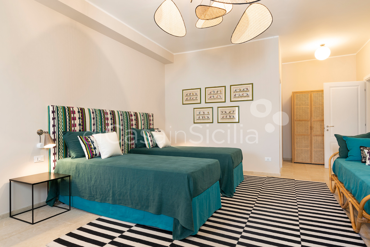 Aurispa lussuoso Appartamento in affitto a Noto centro storico Sicilia - 46