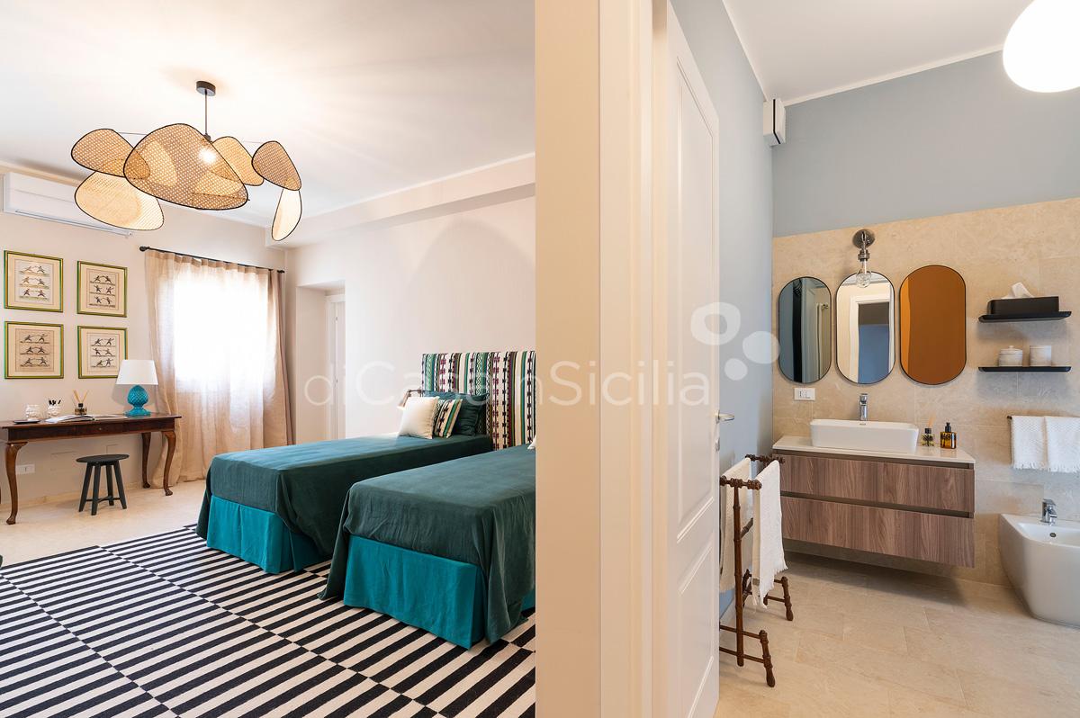 Aurispa lussuoso Appartamento in affitto a Noto centro storico Sicilia - 48