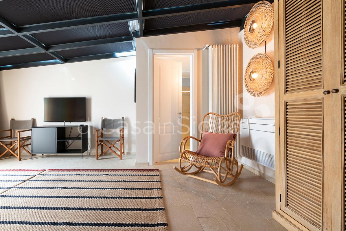 Aurispa lussuoso Appartamento in affitto a Noto centro storico Sicilia - 59