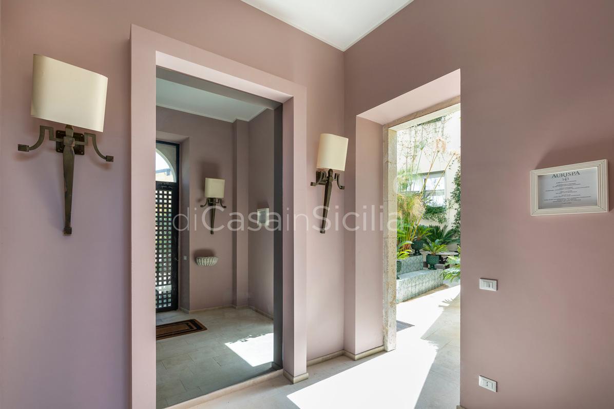Aurispa lussuoso Appartamento in affitto a Noto centro storico Sicilia - 62
