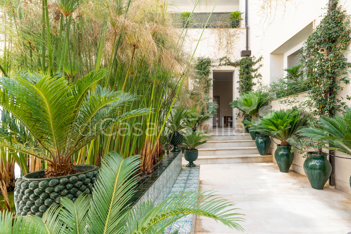 Aurispa lussuoso Appartamento in affitto a Noto centro storico Sicilia - 63