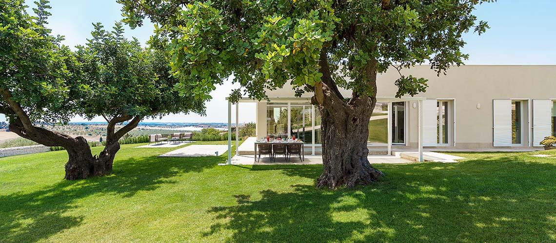 ColleVerde Villa con Piscina in affitto a Noto, Sicilia - 1