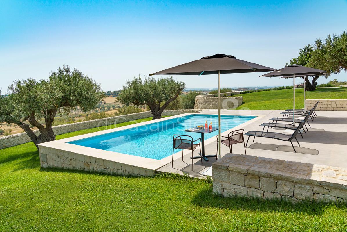 ColleVerde Villa con Piscina in affitto a Noto, Sicilia - 4