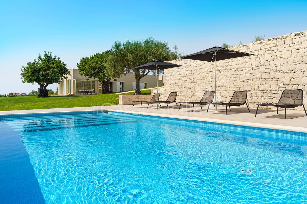 ColleVerde Villa con Piscina in affitto a Noto, Sicilia - 11