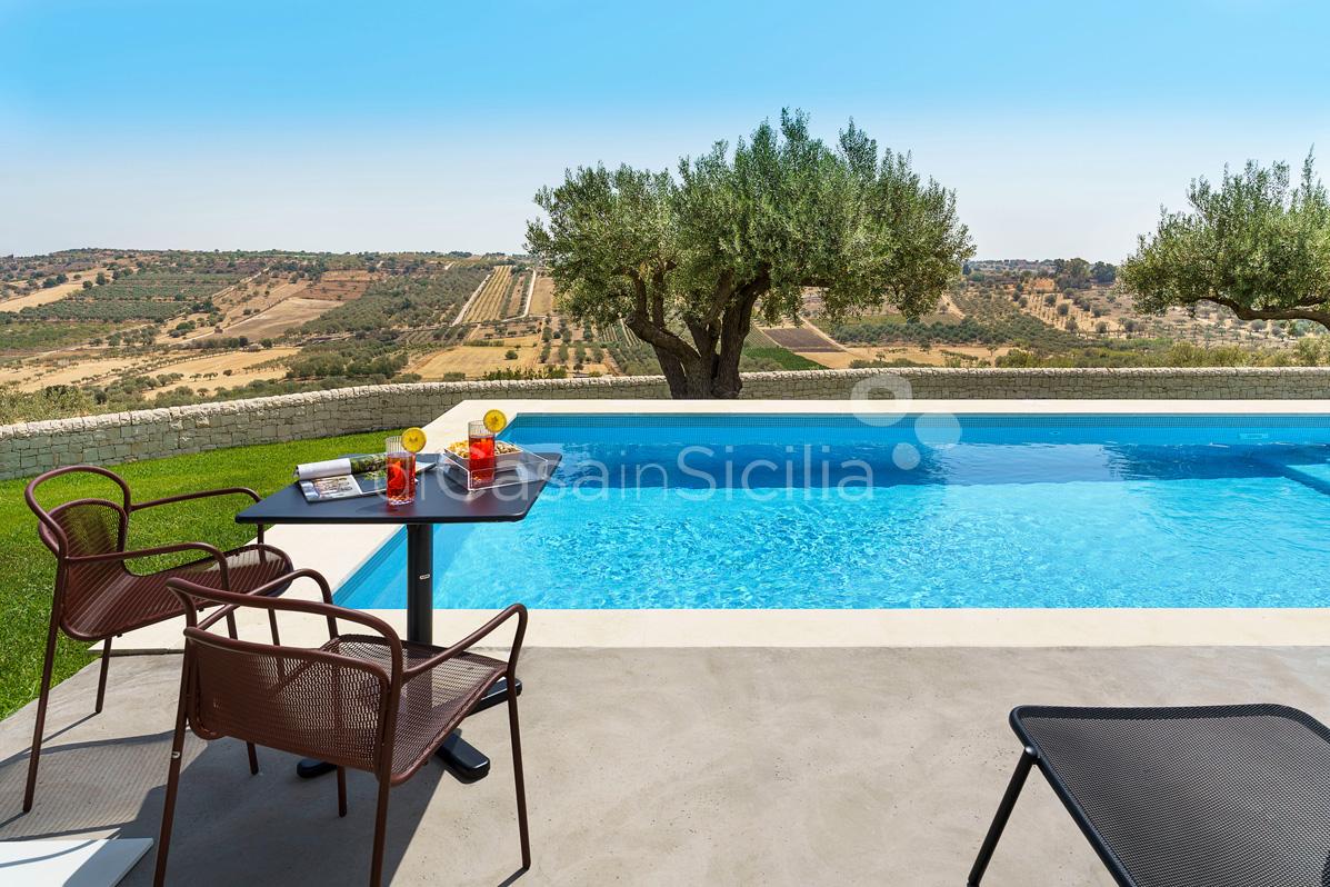 ColleVerde Villa con Piscina in affitto a Noto, Sicilia - 12