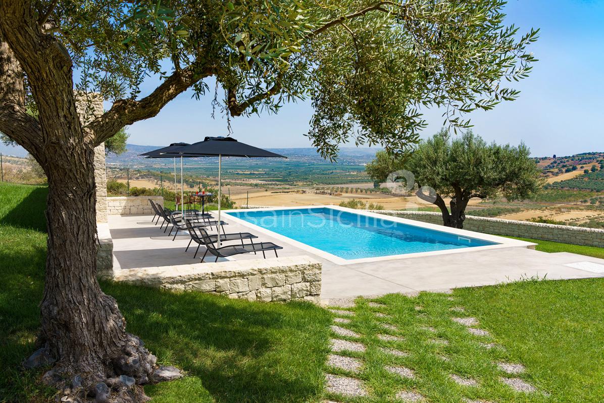 ColleVerde Villa con Piscina in affitto a Noto, Sicilia - 13