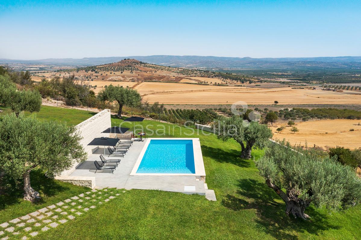 ColleVerde Villa con Piscina in affitto a Noto, Sicilia - 14