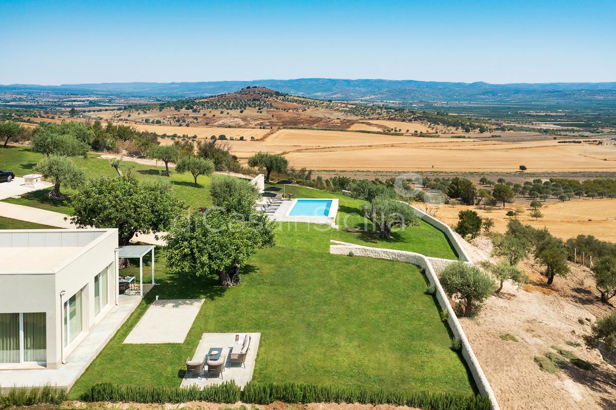 ColleVerde Villa con Piscina in affitto a Noto, Sicilia - 15