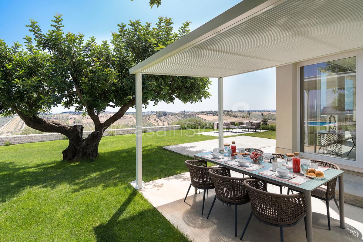 ColleVerde Villa con Piscina in affitto a Noto, Sicilia - 20