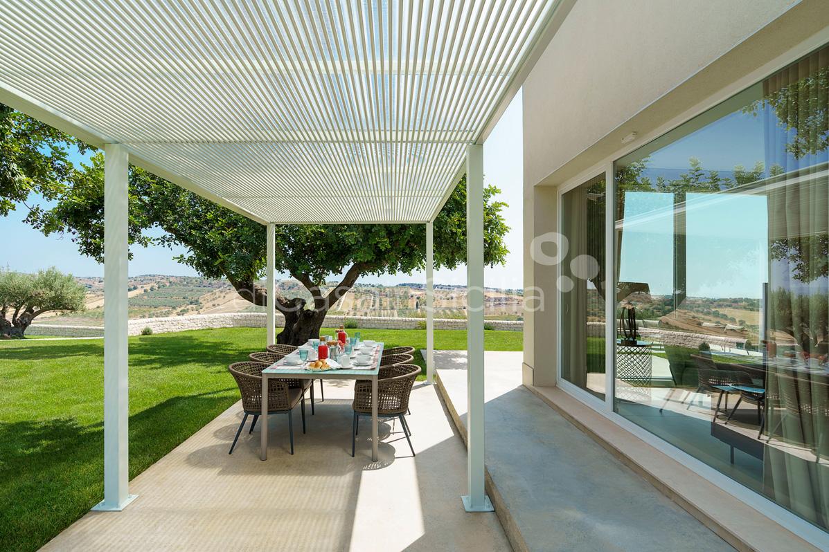 ColleVerde Villa con Piscina in affitto a Noto, Sicilia - 21