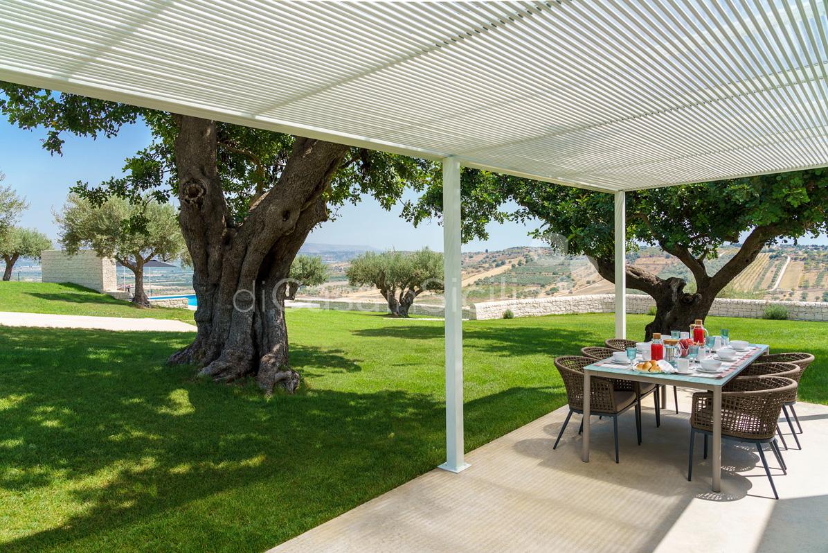 ColleVerde Villa con Piscina in affitto a Noto, Sicilia - 23