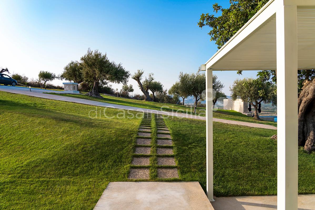 ColleVerde Villa con Piscina in affitto a Noto, Sicilia - 24