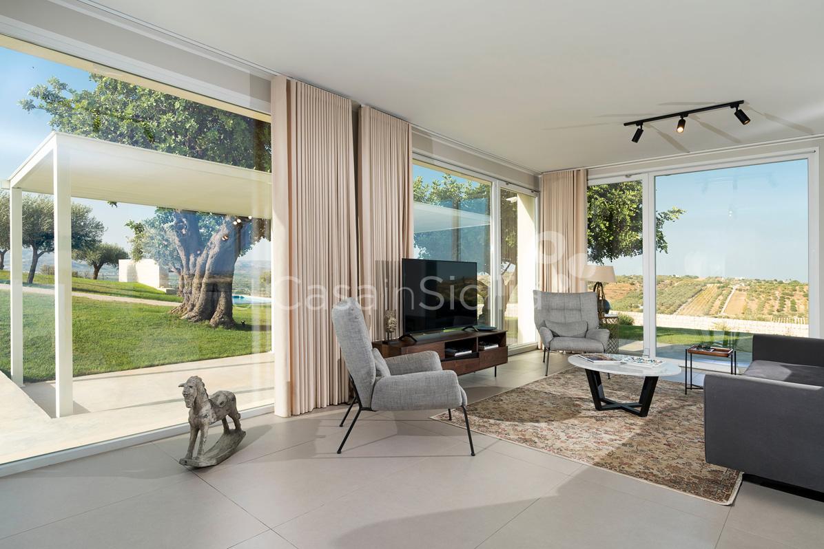 ColleVerde Villa con Piscina in affitto a Noto, Sicilia - 25