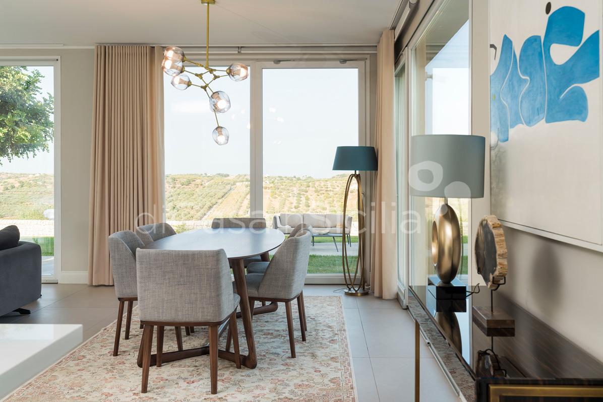 ColleVerde Villa con Piscina in affitto a Noto, Sicilia - 29