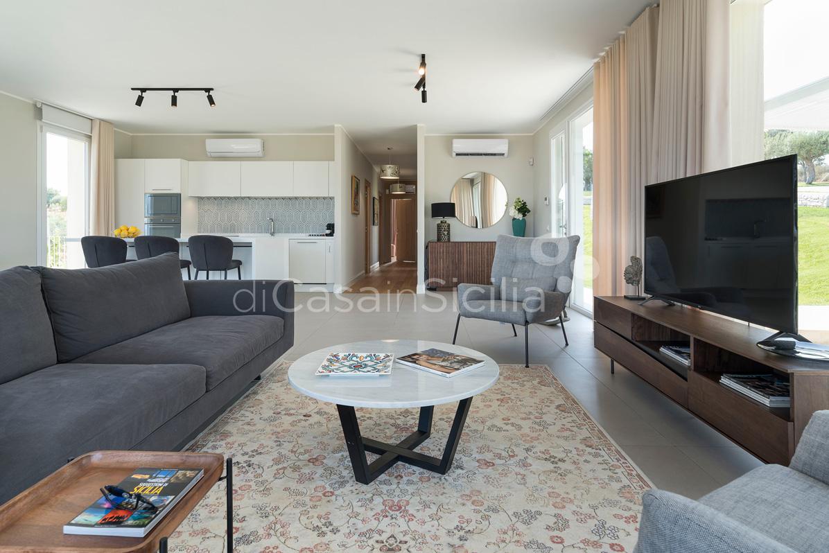 ColleVerde Villa con Piscina in affitto a Noto, Sicilia - 30