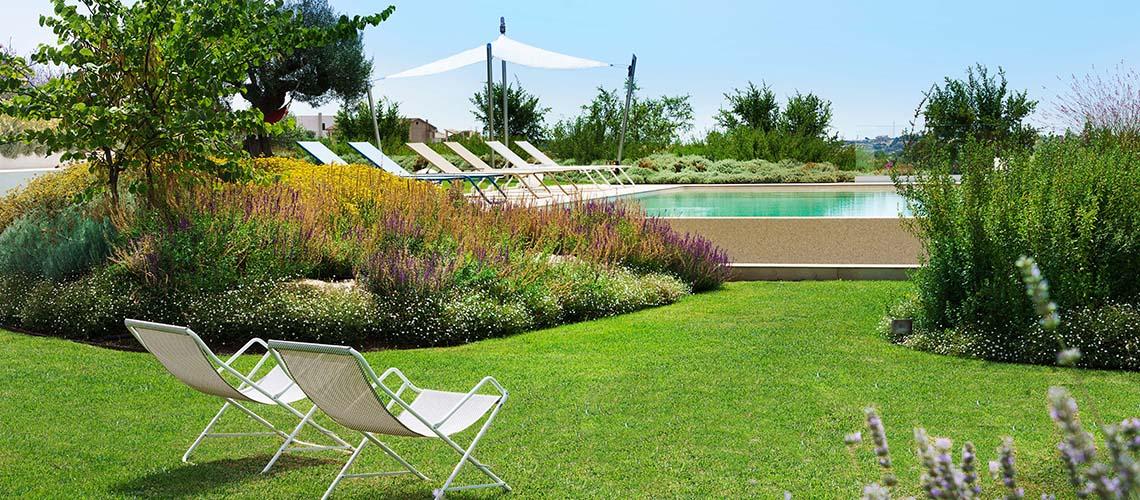 Meravilla Villa con Piscina in affitto a Modica, Sicilia - 1