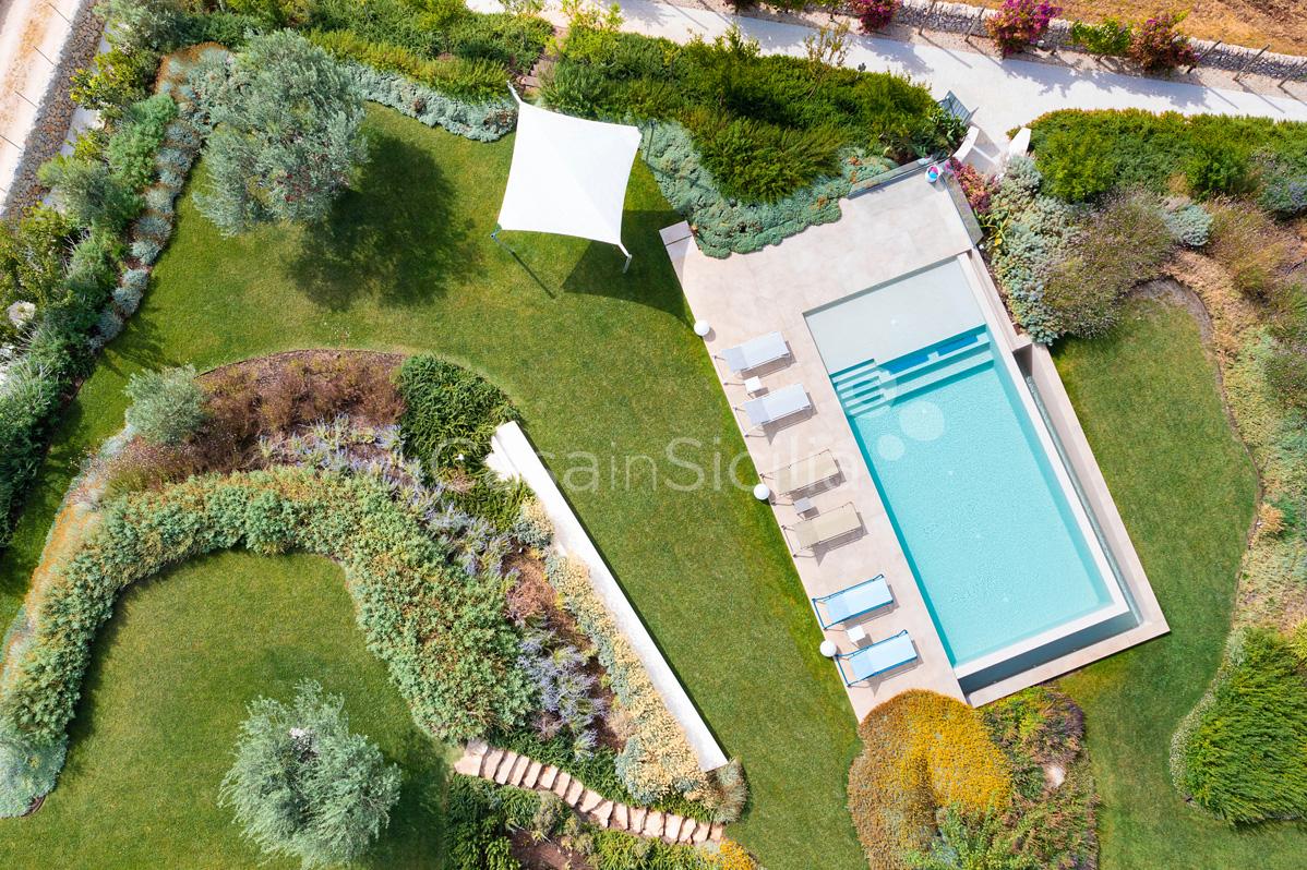 Meravilla Villa con Piscina in affitto a Modica, Sicilia - 15