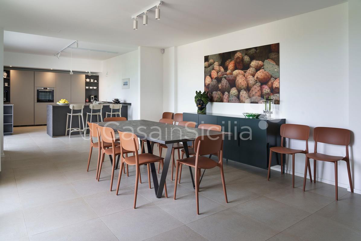 Meravilla Villa con Piscina in affitto a Modica, Sicilia - 39