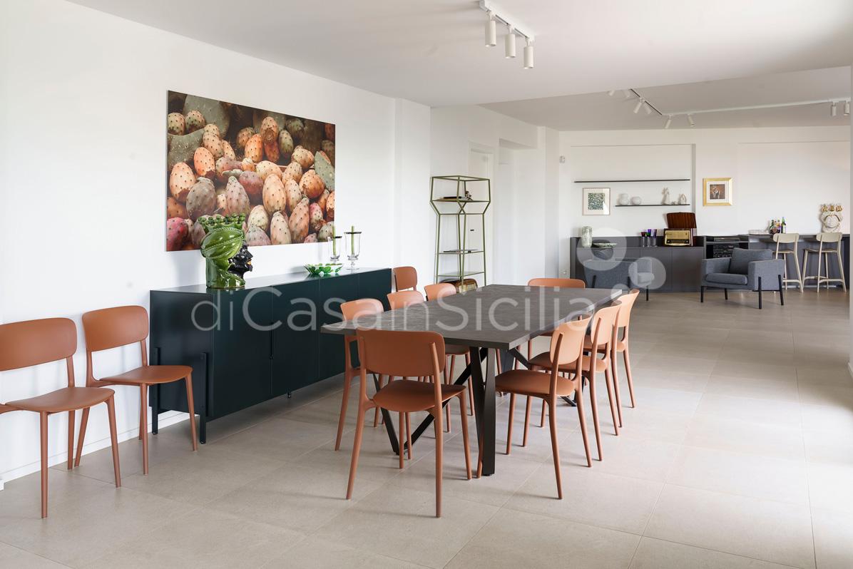 Meravilla Villa con Piscina in affitto a Modica, Sicilia - 42