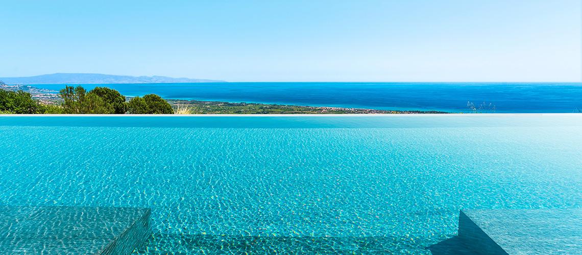 Tenuta della Contea Sicily Villa with Pool for rent near Mount Etna - 0