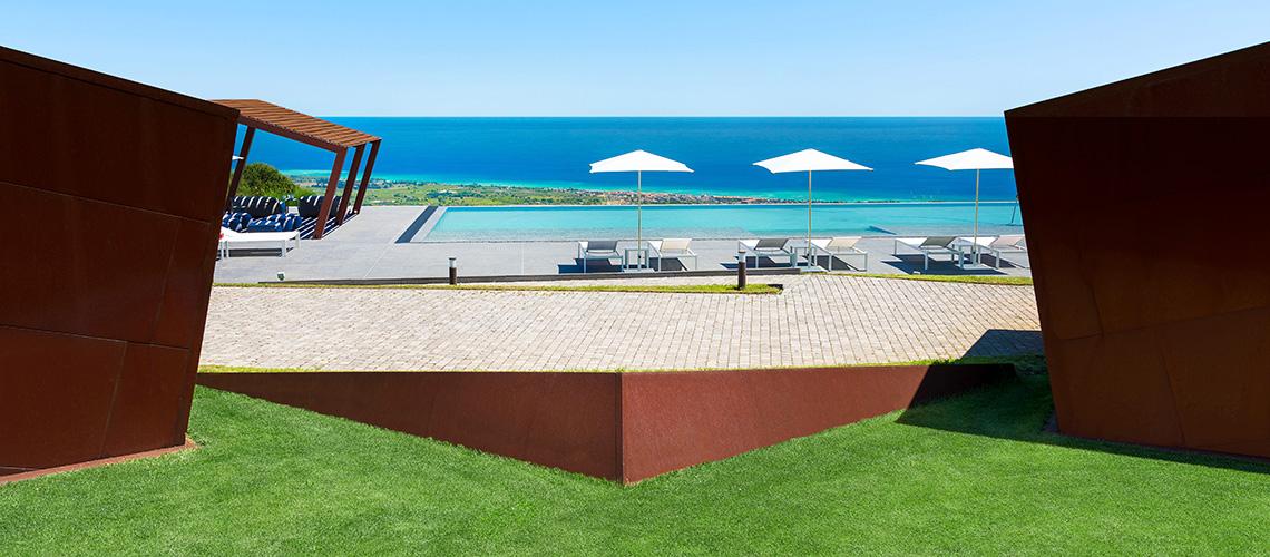 Tenuta della Contea Sicily Villa with Pool for rent near Mount Etna - 1