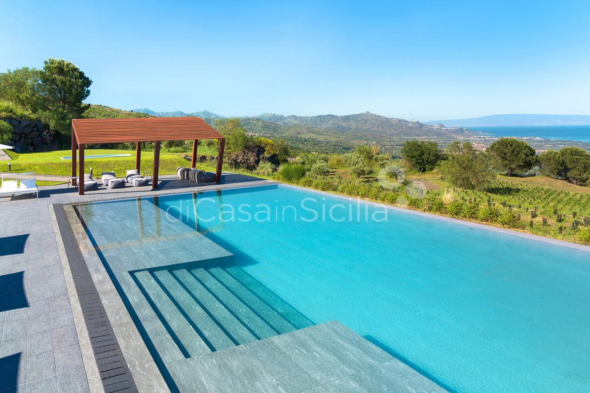 Tenuta della Contea Sicily Villa with Pool for rent near Mount Etna - 11