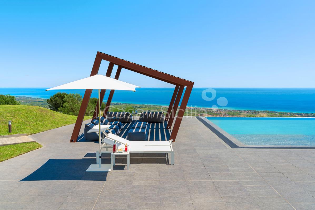 Tenuta della Contea Sicily Villa with Pool for rent near Mount Etna - 15