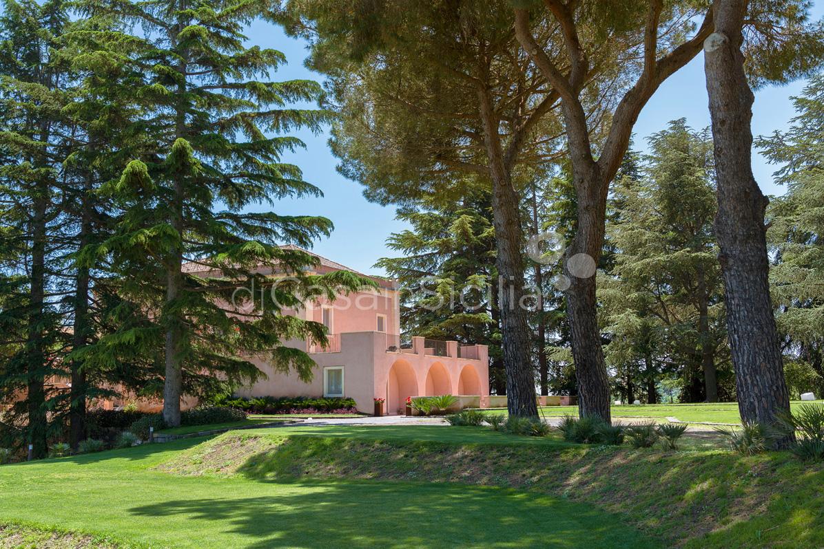 Tenuta della Contea Sicily Villa with Pool for rent near Mount Etna - 19