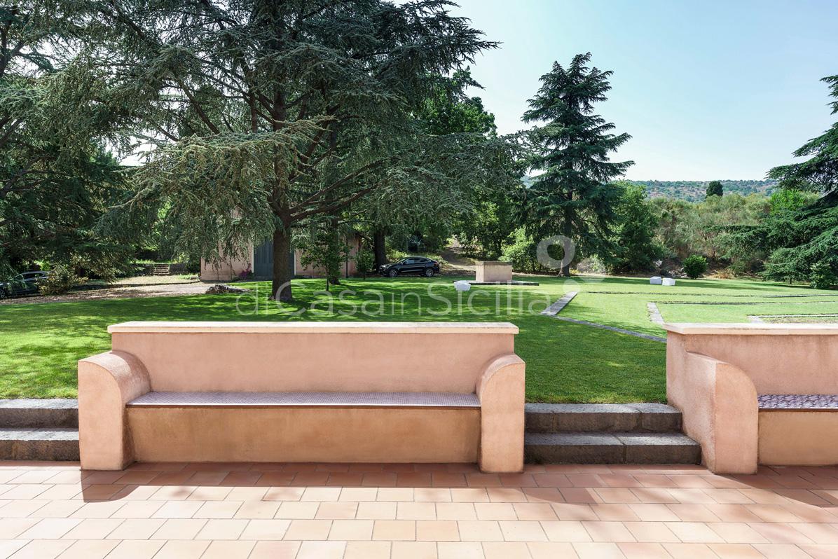 Tenuta della Contea Sicily Villa with Pool for rent near Mount Etna - 20