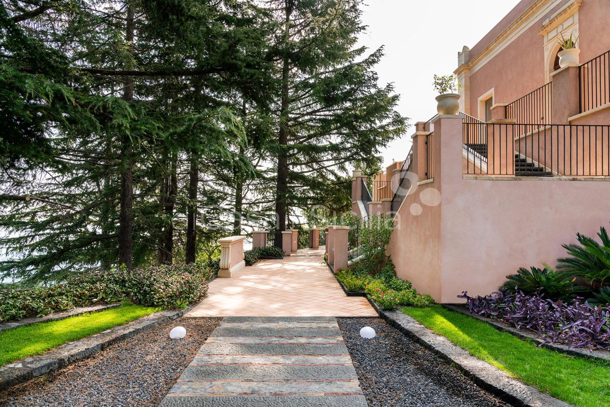 Tenuta della Contea Sicily Villa with Pool for rent near Mount Etna - 24