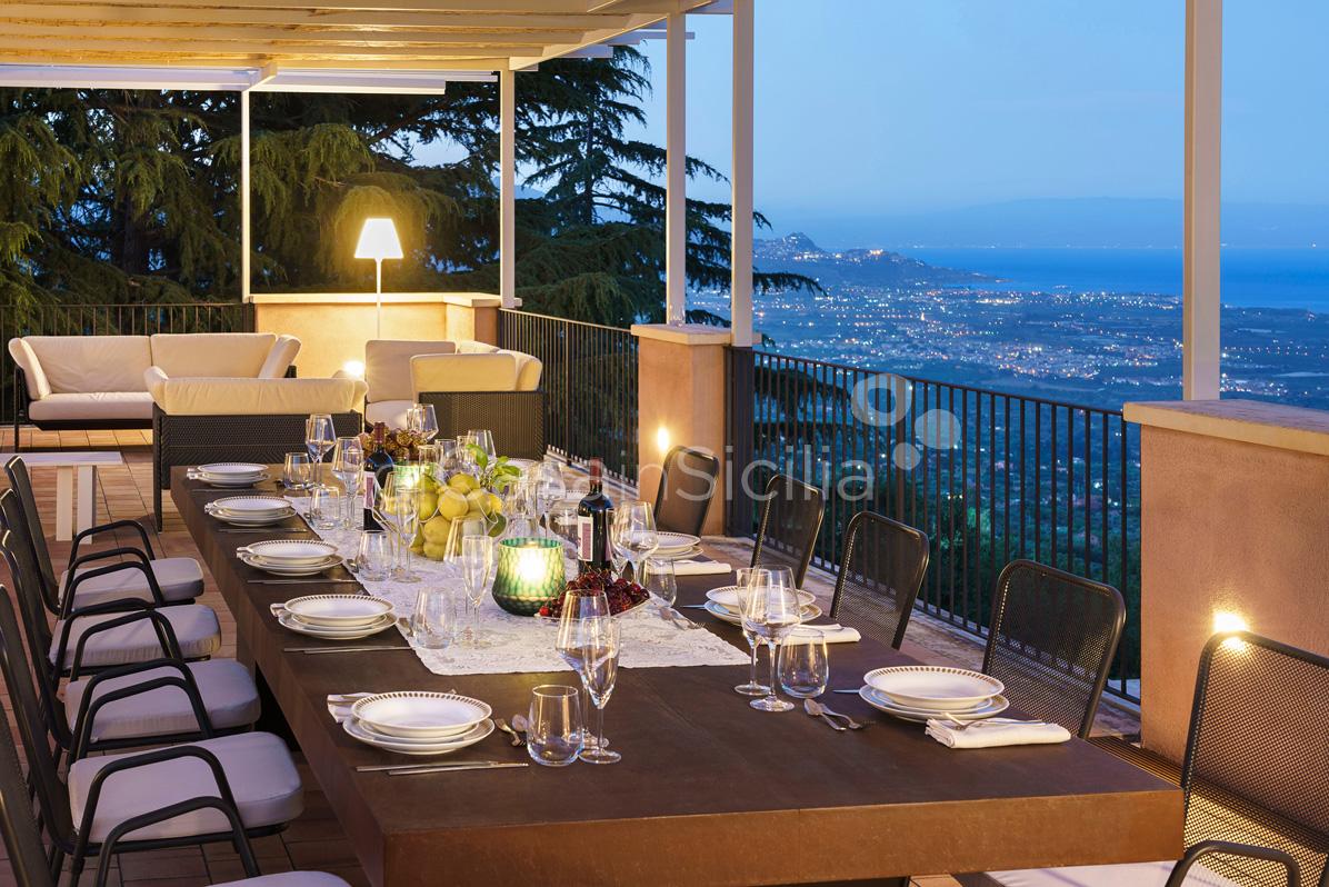 Tenuta della Contea Sicily Villa with Pool for rent near Mount Etna - 26