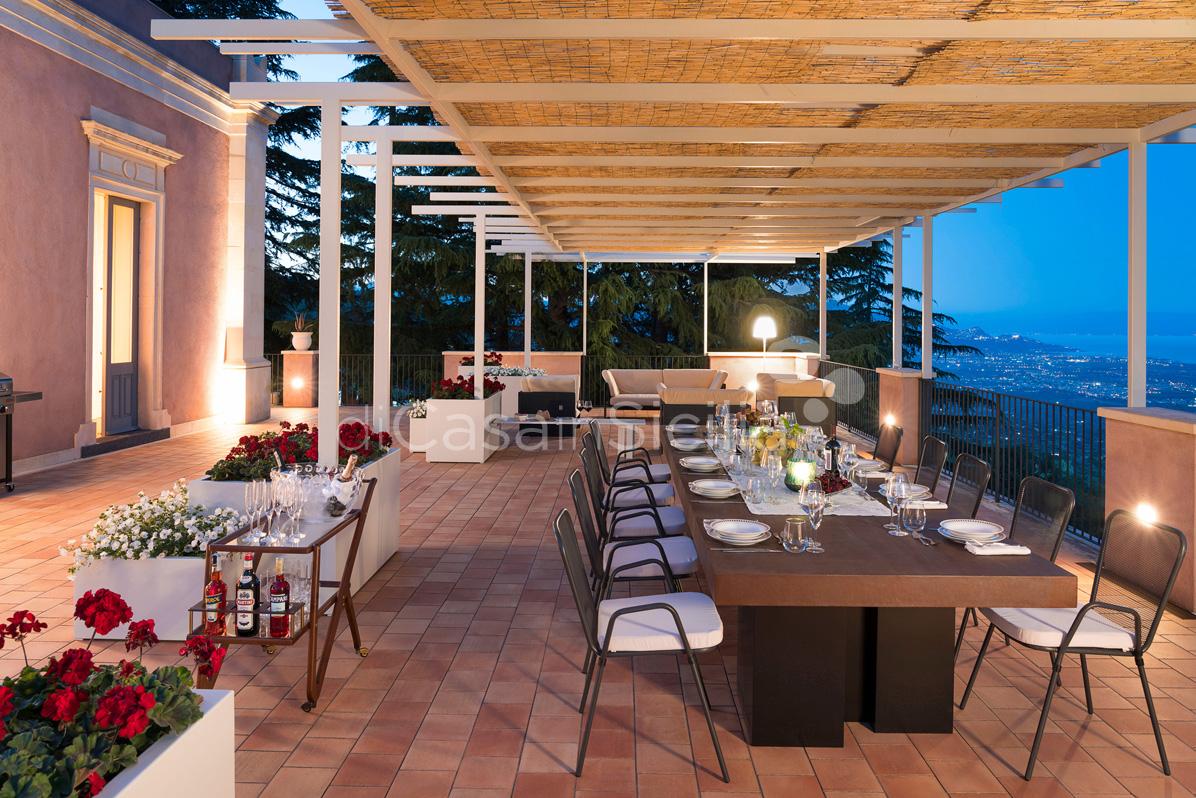 Tenuta della Contea Sicily Villa with Pool for rent near Mount Etna - 27