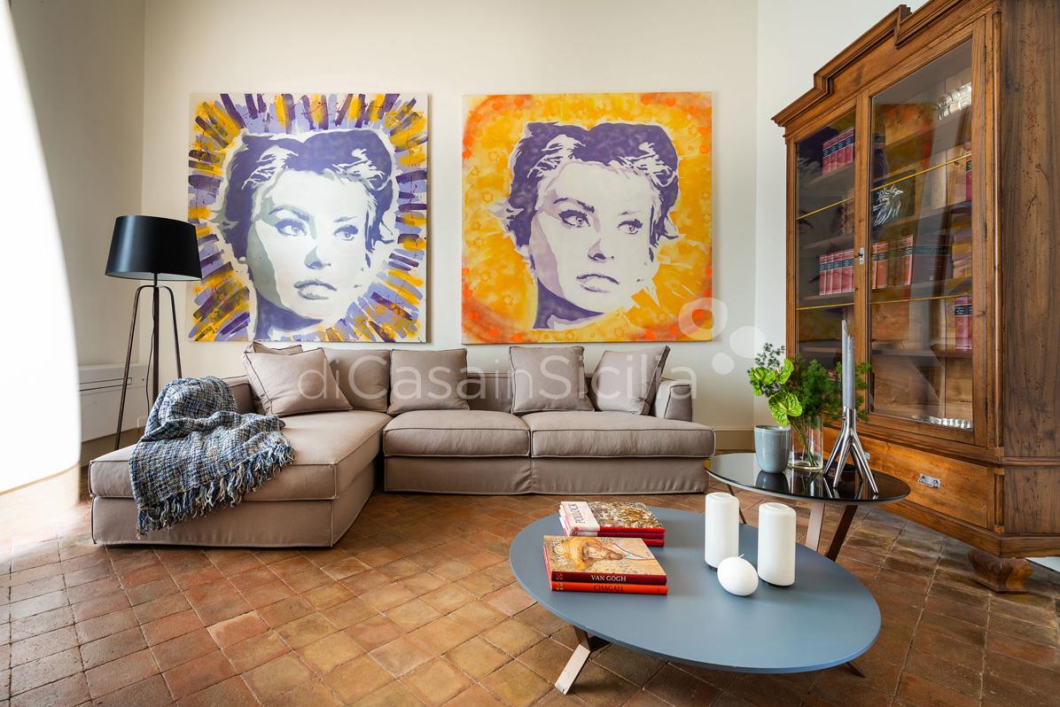 Tenuta della Contea Sicily Villa with Pool for rent near Mount Etna - 34